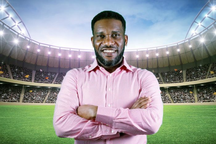 Austin Okocha claims Kujah blackmailed him after he ended their business relationship