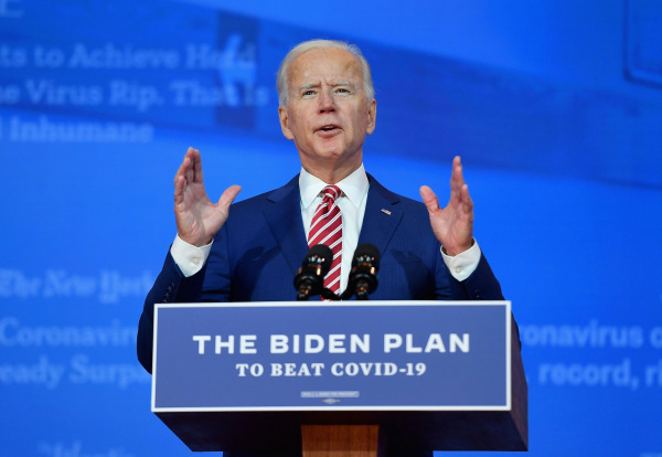 US-Africa policy: What to expect from the Biden administration
