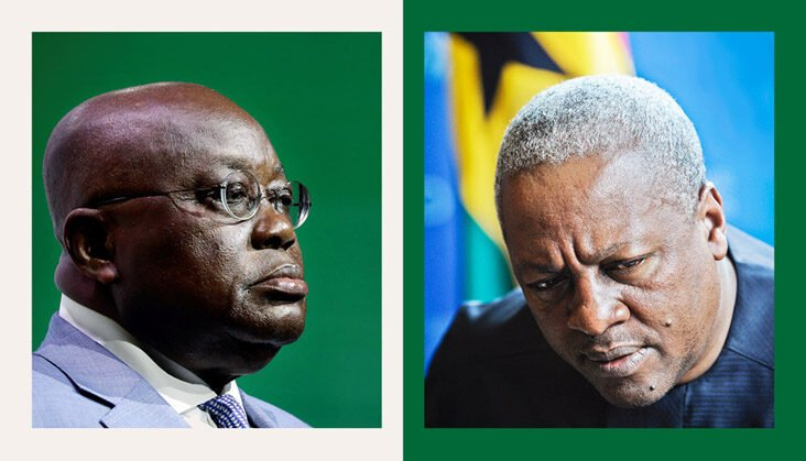 Ghana Election 2020 :Underrating the political opponent can be very costly