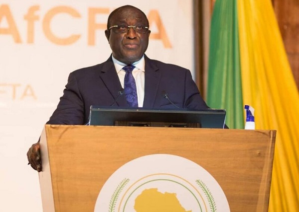 Alan Kyeremanteng best suited for Ghana's trade Minister as AfcFTA  begins