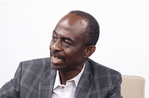 Ghana election petition :EC commissioner was biased because of her familial relationship with 2nd respondent says Asiedu Nketia
