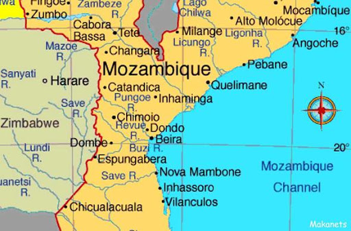 Mozambique Army Gains Control in Gas-Rich Province