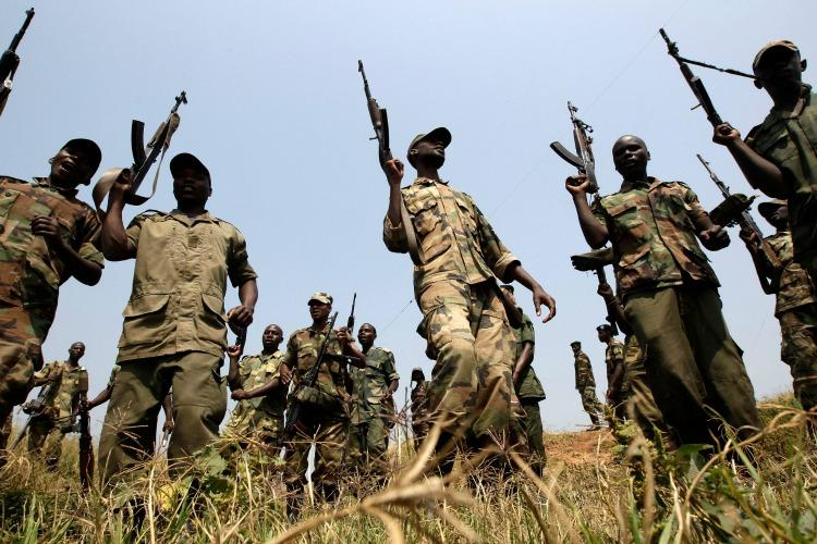 Dozens killed in eastern DR Congo attack blamed on ADF: Officials