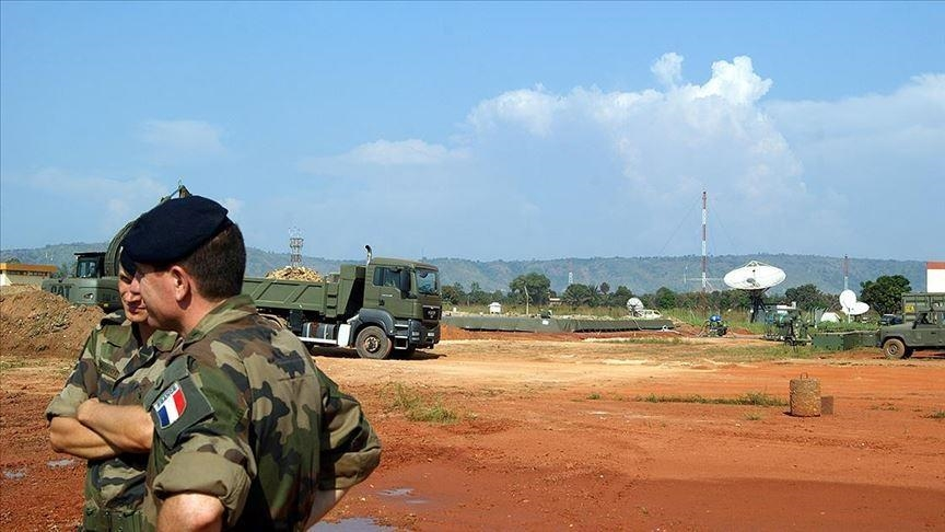 France to reconsider military strength in Sahel region