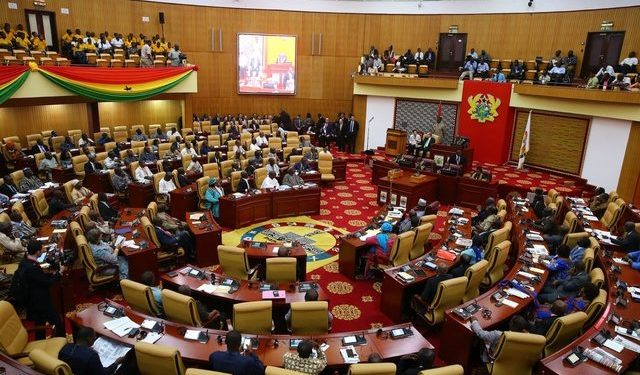 GHANA's 8TH PARLIAMENT-A PHOTOCOPY OF GHANAIAN ELECTIONS- By Jacob Osei Yeboah