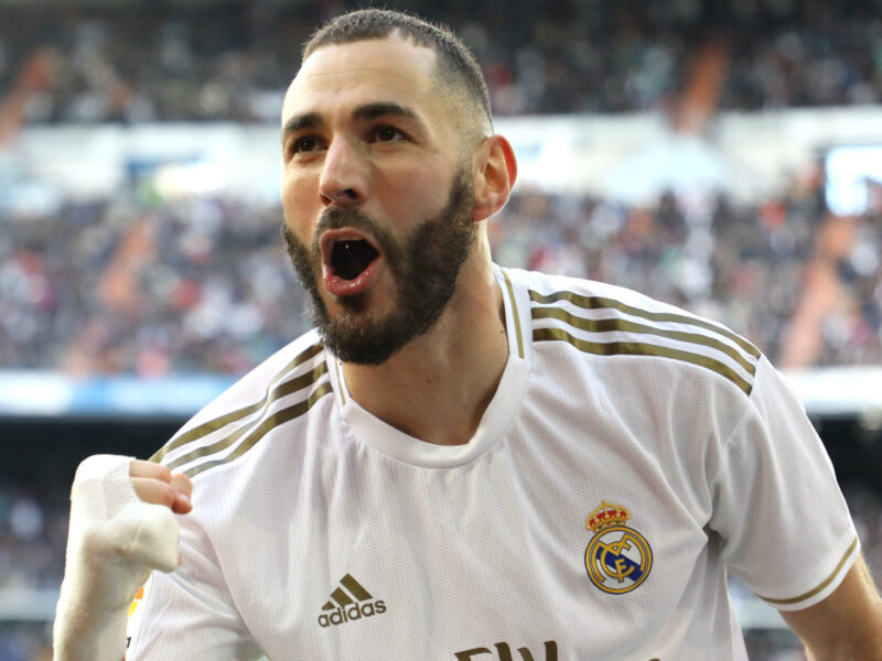 Benzema to face trial over Valbuena sex tape case