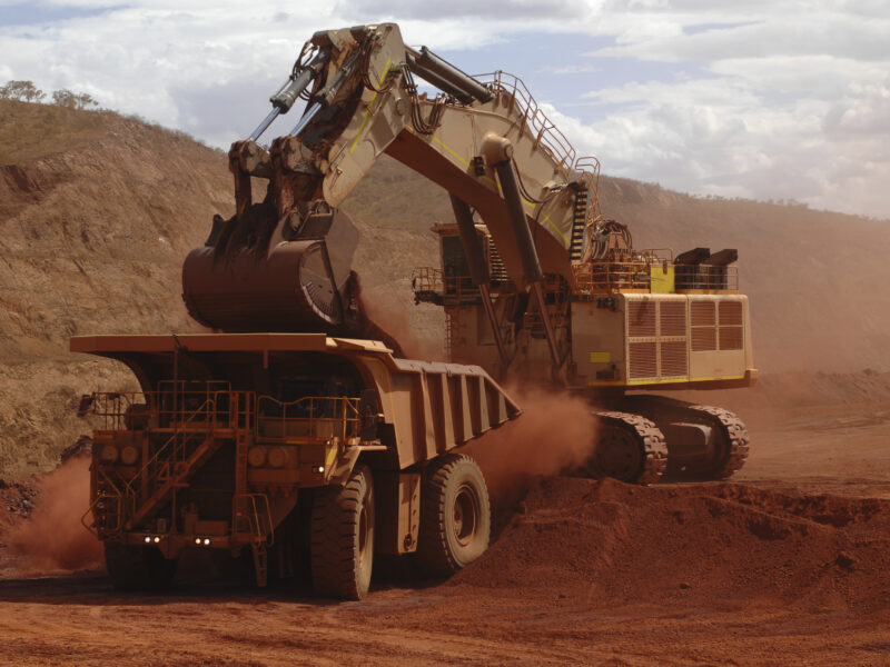 Greater govt involvement, sustainability in mining sector expected in 2021