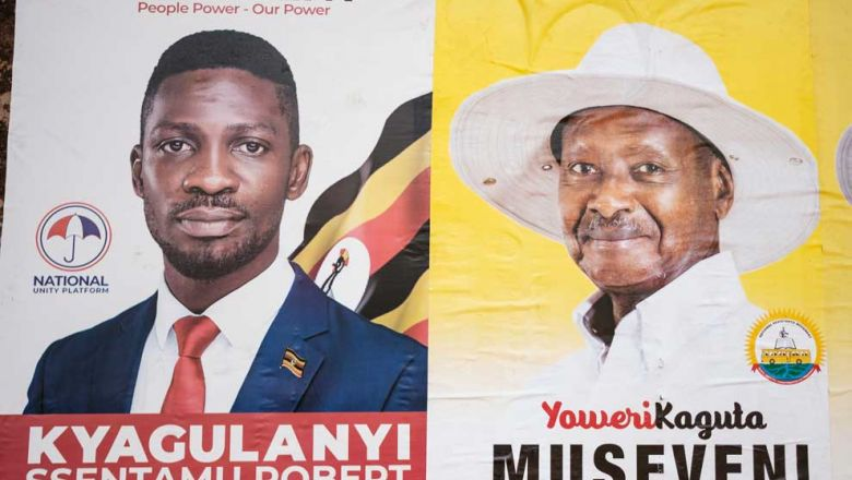 Uganda elections 2021: All you need to know ahead of polls on Thursday