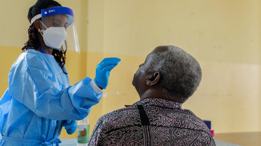 Rwanda named among top 10 countries that responded best to Covid-19 outbreak