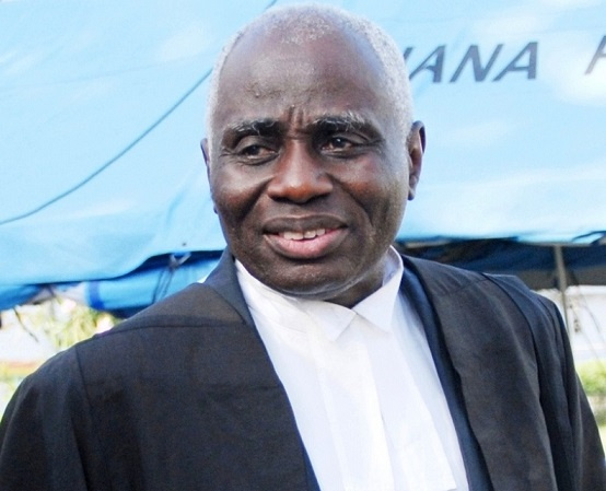 Ghana :Tsatsu loses recusal application at the Supreme court