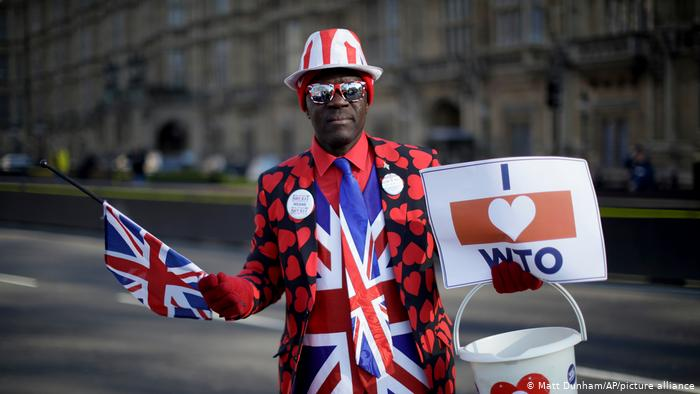 UK-Africa trade: What will Brexit change?
