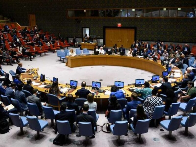 Kenya to take up position at UN Security Council