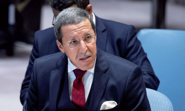 Western Sahara: Morocco Denounces South Africa's Attempt to Mislead UN