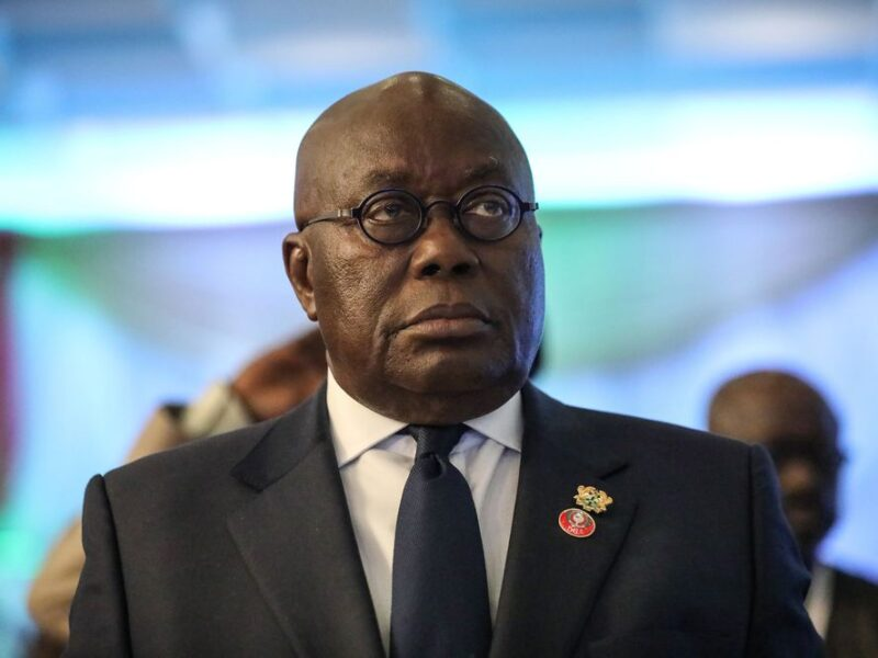 Ghana owed IMF, World Bank, others $7.9bn as of September 2020
