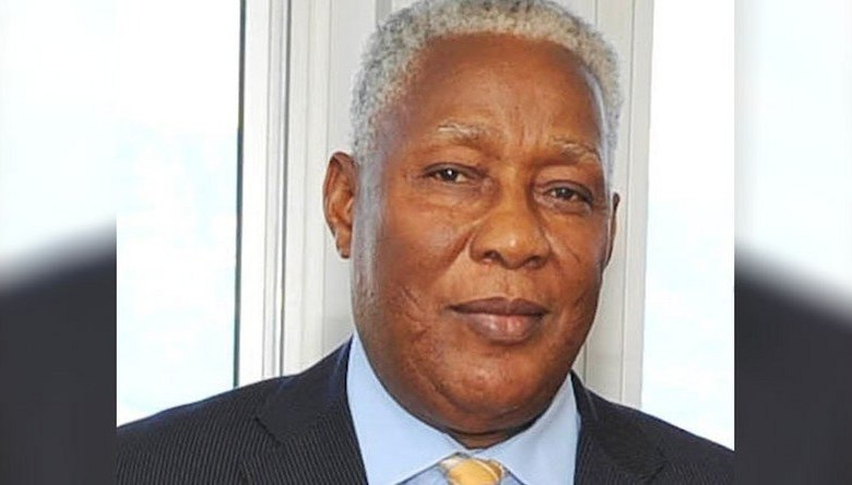 ET Mensah Gets 100% Votes In Council of State Elections