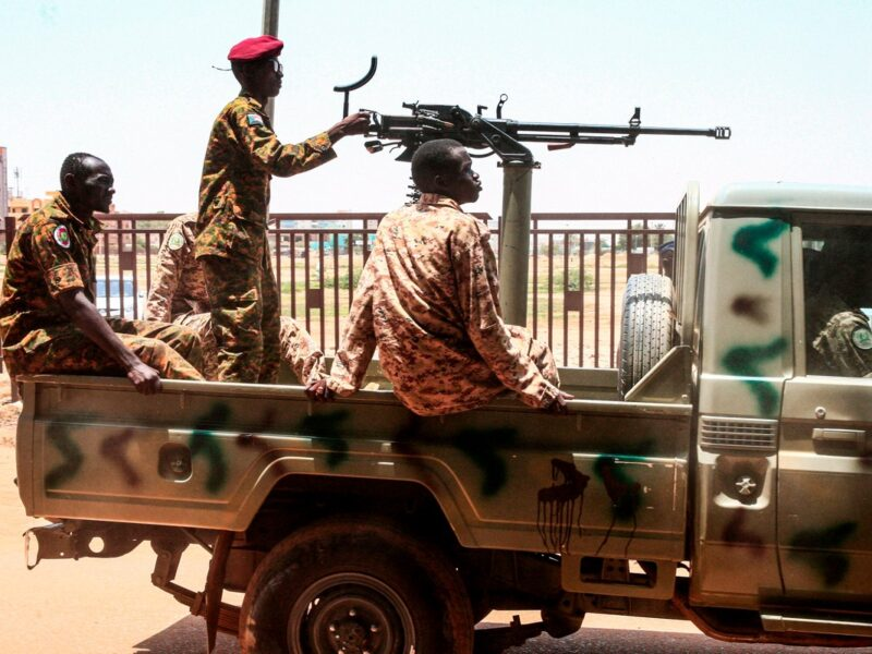 Sudan army clashes with Ethiopia forces, regains control of seized borderland