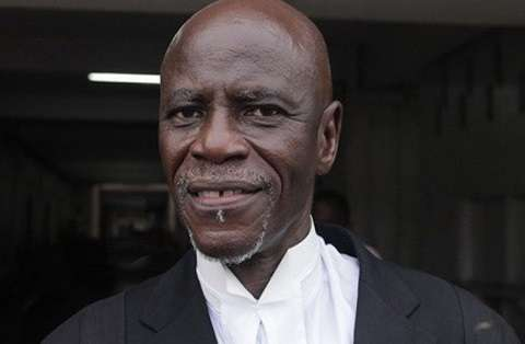 """Akoto-Ampaw Asks SC To Charge Mahama For """"Abuse Of Court Process"""