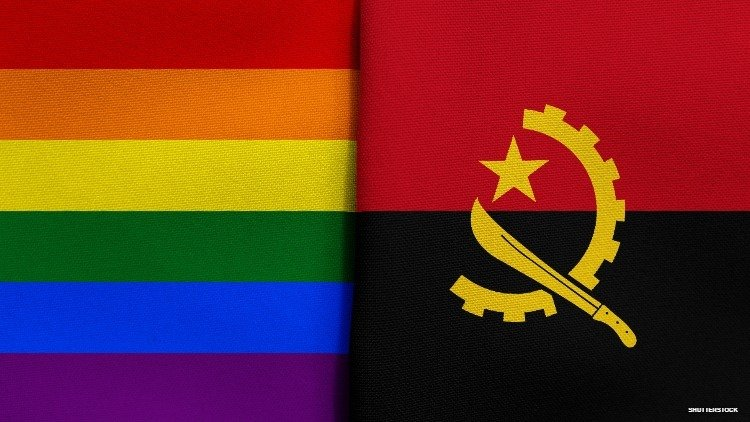Angola Just Decriminalized Same-Sex Sexual Relationships