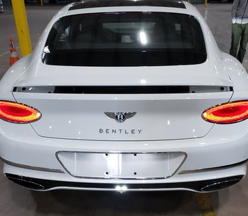 Farouk Apiedu luxury cars seized by US authorities, seeking to forfeit a Rolls Royce Colinas, Bentley and a Mercedes which is in hiding