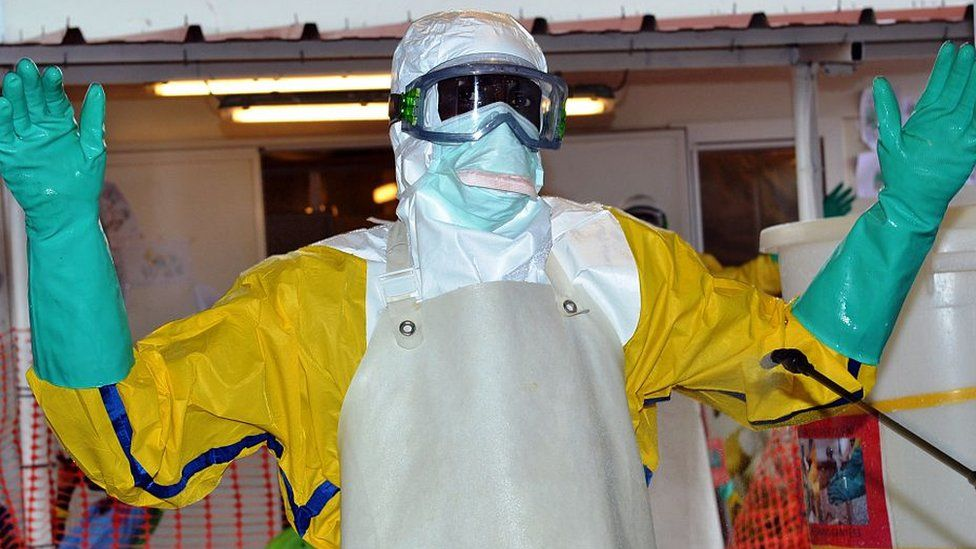 Initiate response protocols for Ebola – GHS directs all hospitals
