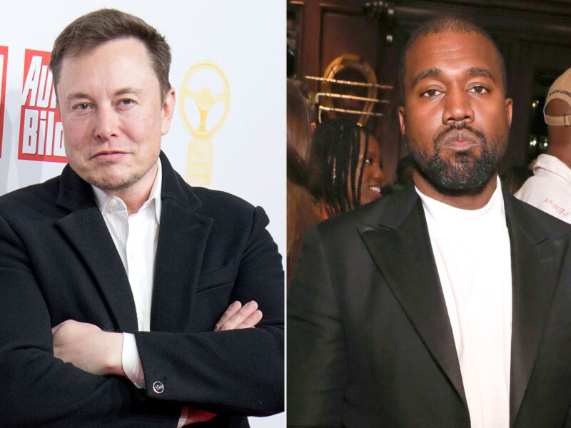 Elon Musk agreed to 'do Clubhouse with Kanye West'