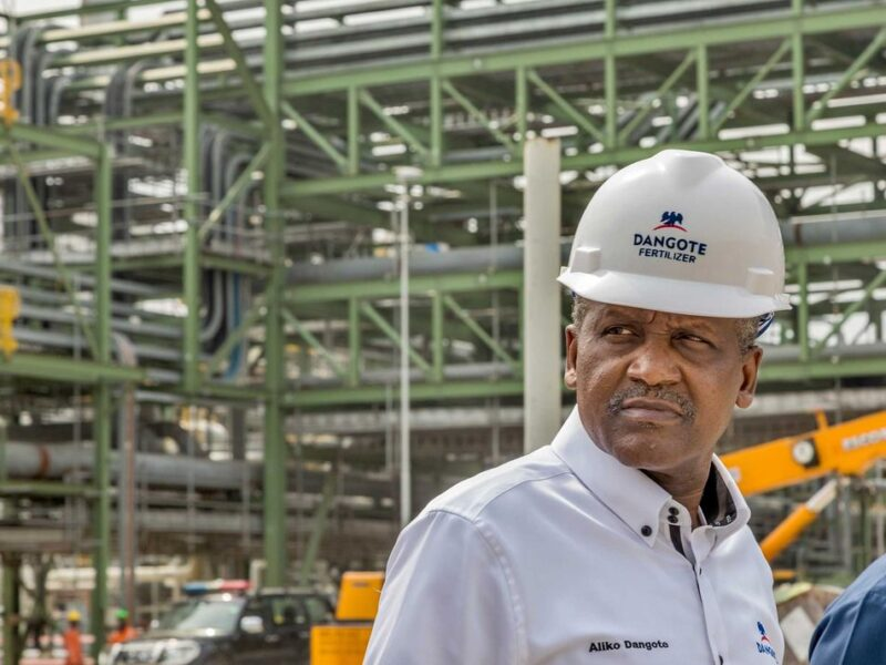 Nigeria: Dangote Refinery to Bail Nigeria Out of Recession, Says IMF