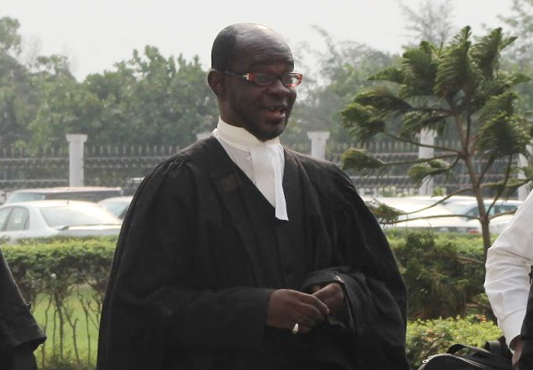 Ghana Election Petition: Supreme Court cautions Frank Davies against granting media interviews
