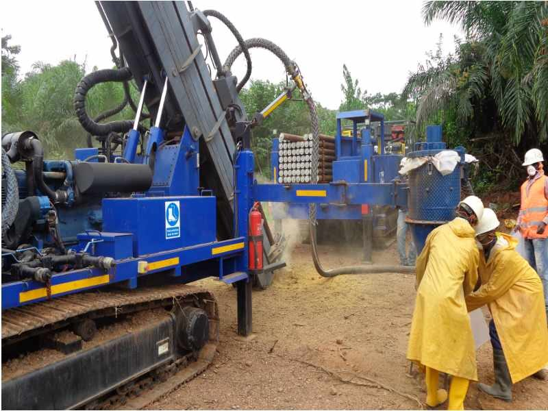 GoldStone Resources granted environmental permit in Ghana for AKHM project