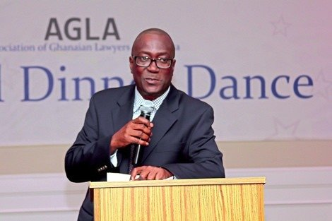There is nothing strange with asking that presidential election petitions be treated exceptionally-H Kwasi Prempeh
