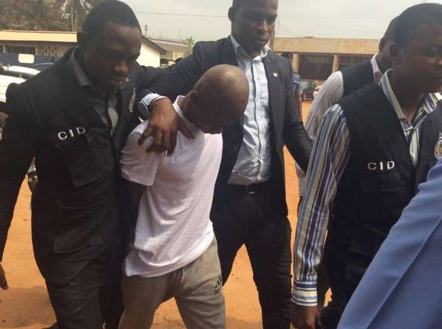 Alleged Abuakwa-North MP Killers finally gets a lawyer
