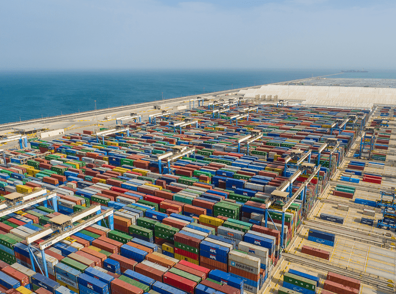 UAE and Africa non-oil trade hits $40.7b in first nine months of 2020