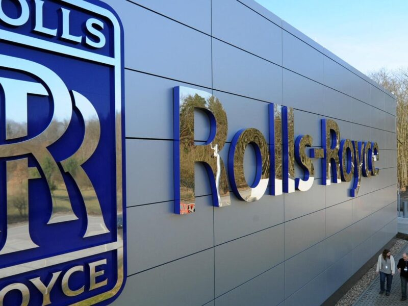 Rolls-Royce Eyes Africa As New Energy Market With Deals Push