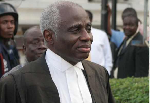 Tsatsu to subpoena Jean Mensah as election petition drags on