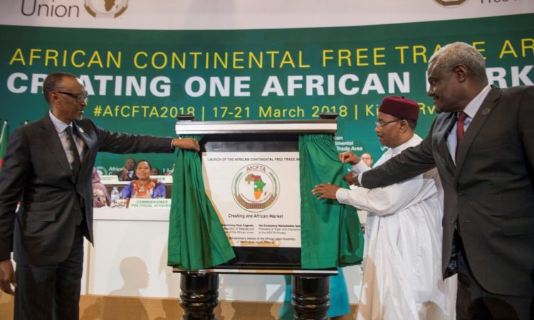 AfCFTA Launches AIDEC Digital Solutions And Excellence Center