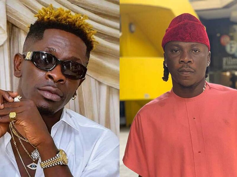 VGMA to lift ban on Shatta Wale and Stonebwoy