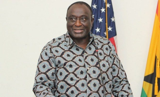 Ghana, UK to sign new trade agreement