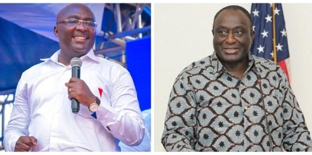 Did Bawumia-Alan battle force Akufo-Addo to pick Kyei-Mensah-Bonsu to read 2021 budget?