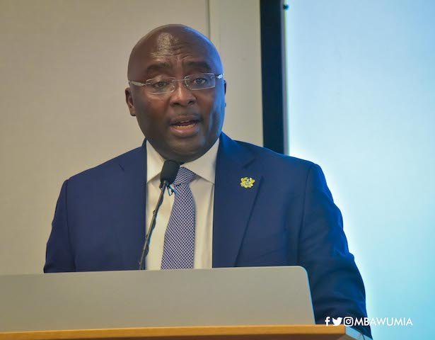 CBOD CEO lauds Bawumia, Ofori-Atta for supporting campaign against illegal fuel trade