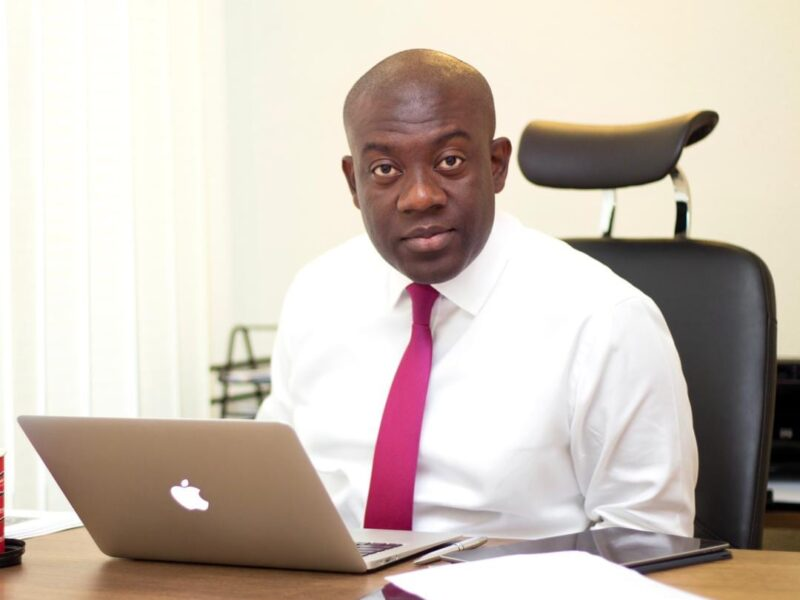 Ghanaians to pay tax for Covid-19 'free water' enjoyed to fill economic gap – Oppong Nkrumah