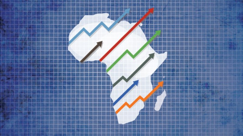 Africa's growth prospects bullish despite pandemic constraints by Maxwell Awumah