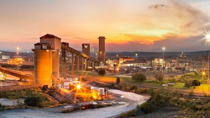 AngloGold Ashanti returning home to Ghana