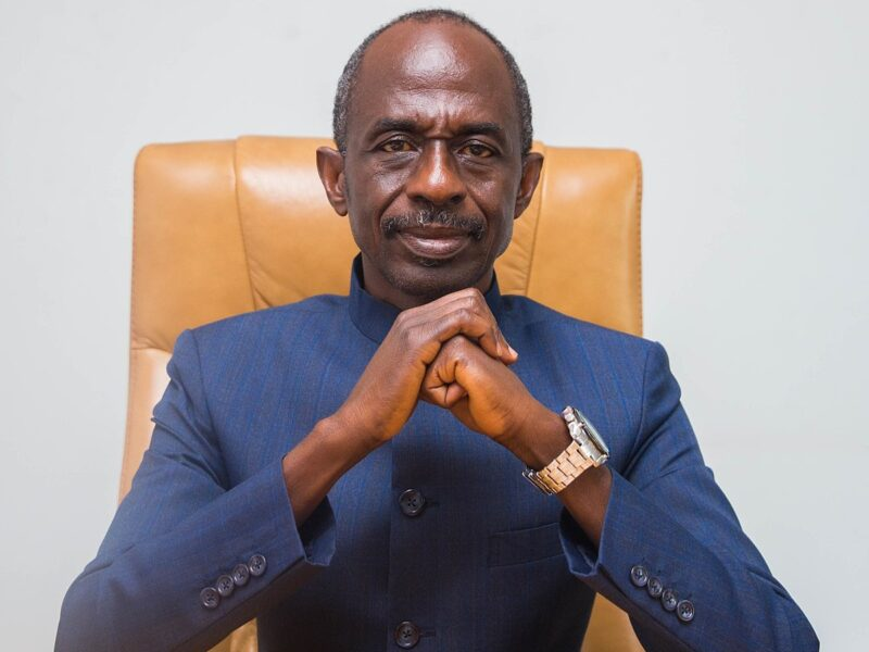 Asiedu Nketia appointed to Parliamentary Service Board