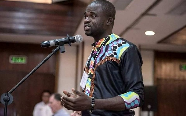 Domelevo was targeted by a government not committed to fighting corruption – Manasseh Azure Awuni