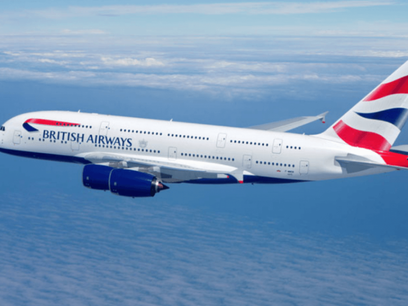 Ghana: British Airways Reverses Decision On Heathrow to Gatwick Route for Accra-London Flights