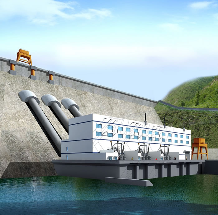 Ghana's Bui Dam raises concerns about hydroelectric power projects