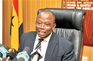 You're deemed to have retired based on your date of birth – Audit Service Board tells Domelevo