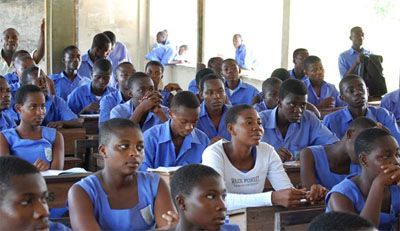 GES postpones reopening date of SHS 1 students