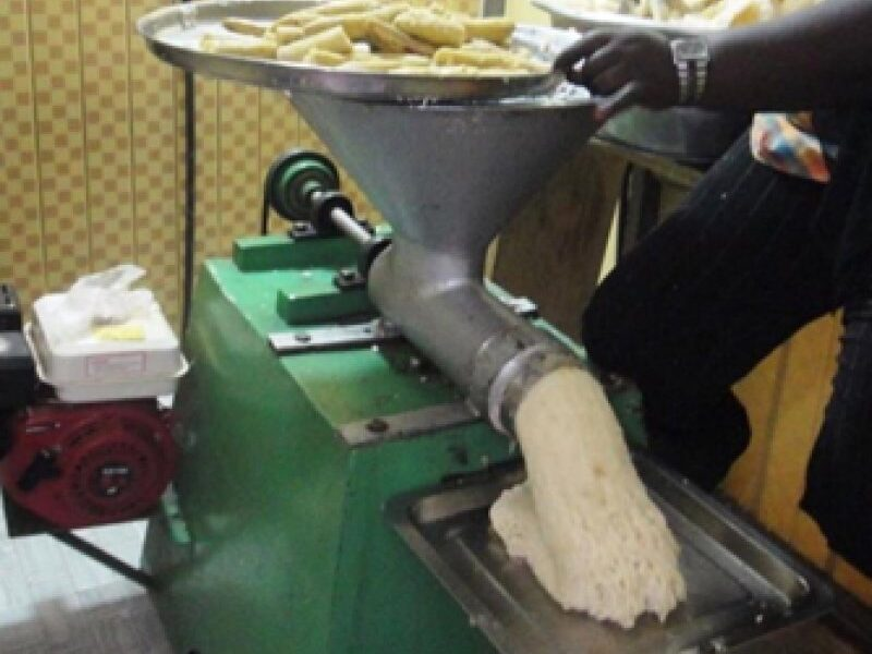 Innovations in 'Fufu'preparations driving the youth back to their traditional delicacy
