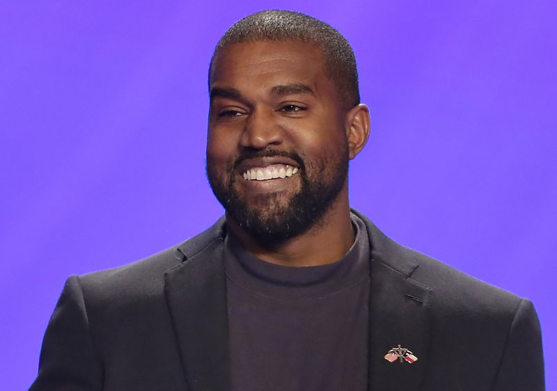 Kanye West Now Worth Estimated $6.6B Thanks to Lucrative Gap, Adidas Deals