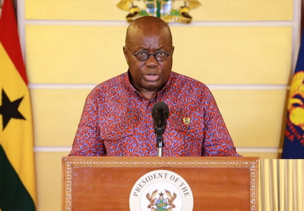 President launches US$204 million grant to fight Malaria, TB and HIV